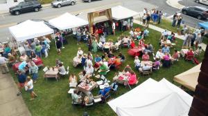 Wine Festival 2016